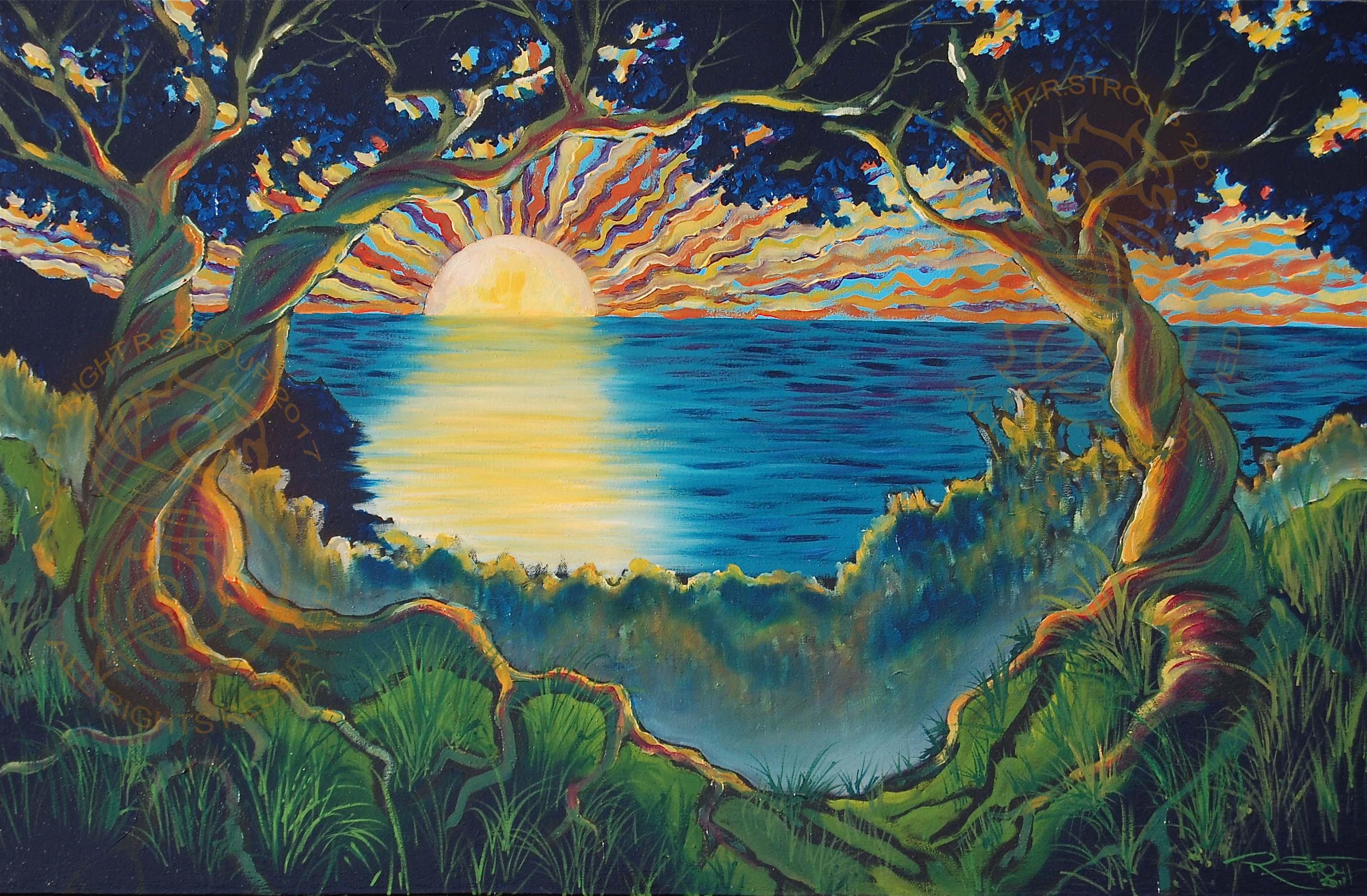 hope art