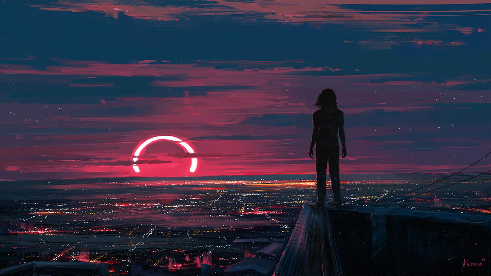 aenami lunar