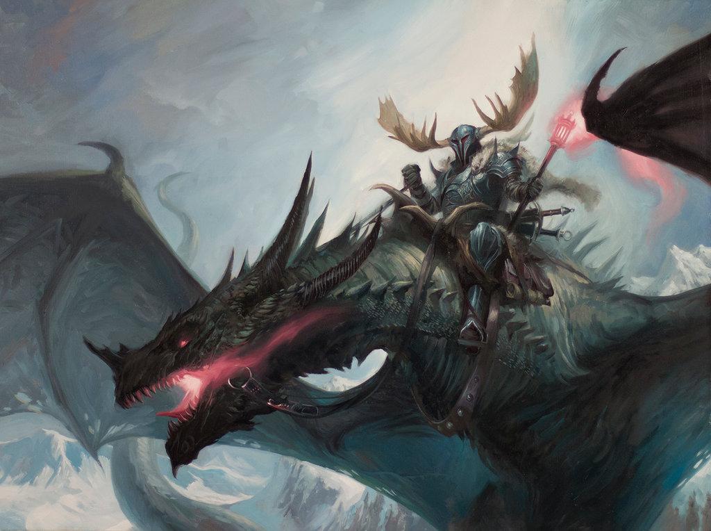dragon rider 1