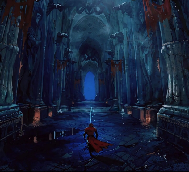 castlevania lords of shadow 2 concept art wallpapers Luxury Pin by DT CL on Gamersky wallpaper Pinterest