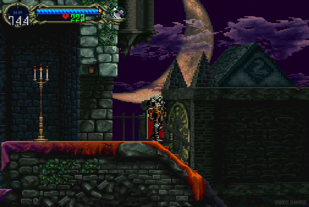 castlevania-symphony-of-the-night-1