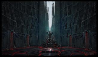Drakan Throne Room