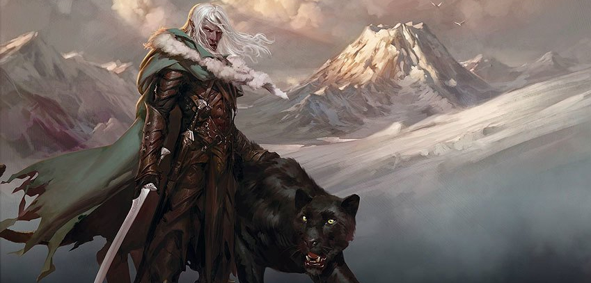 The Legacy of Drizzt – Thresholds of Transformation